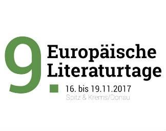 Begegnungen mit Literaturstars in der Wachau von Do 16. bis So 19. November 2017 in Spitz & Krems