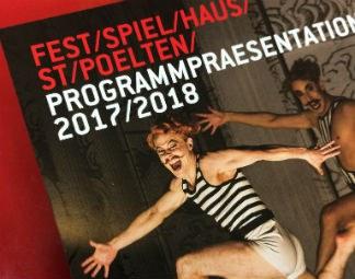 Im Juni feiert das Festspielhaus St. Pölten sein 20jähriges Jubiläum, bevor es dann im Herbst in die neue Saison 2017/2018 startet