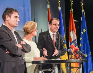 St. Pölten bewirbt sich in Partnerschaft mit dem Land Niederösterreich