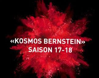Saison 17-18: Erstmals saisonüberspannendes Hauptthema