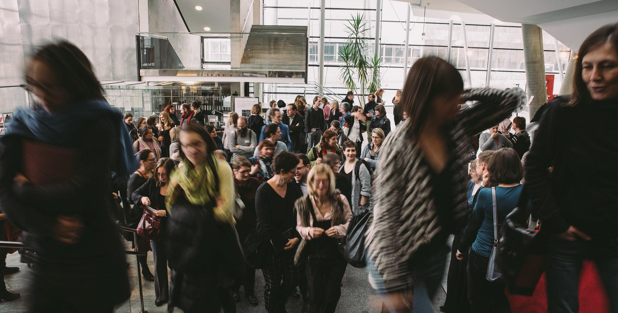 Int. Symposium Kulturvermittlung 2017