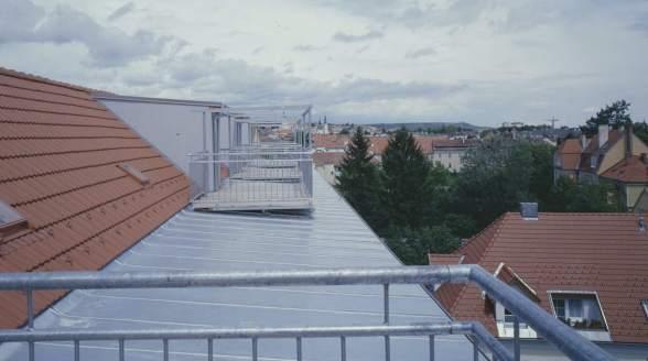 Wohnatelier AIR - Artist in Residence