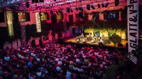 Festival Glatt&Verkehrt 2015