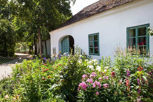 Museumsdorf Niedersulz © Nadja Meister